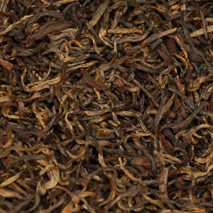 Spring Dawn Keemun Black Tea (Organic) 2007 from Seven Cups