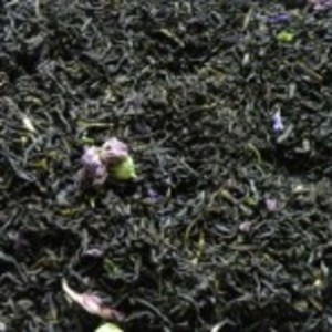 Decaffeinated Earl Grey Cream from Utopia Tea