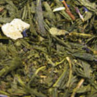 Decaffeinated Tropical Green from Utopia Tea