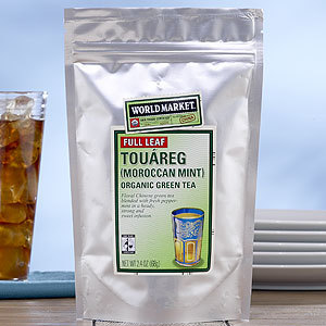 Organic Tuoareg (Moroccan Mint) from World Market