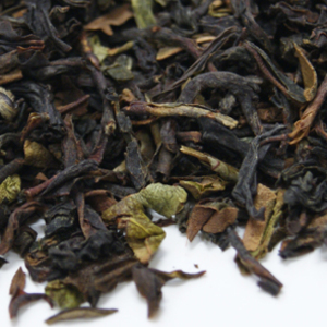 Dooteriah Autumnal Darjeeling from Harney & Sons