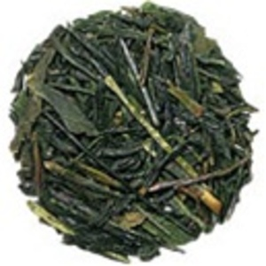 Sencha Hanabi from Lupicia
