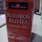 Rooibos red tea from Kroger Private Selection 