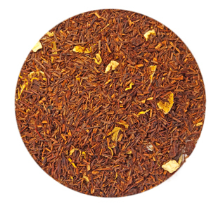 Zingy Rooibos from Nothing But Tea