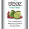 Ice Teaz Lime Pomegranate White Tea from Steaz