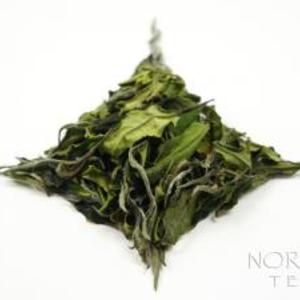 Zhao Lu Bai Cha - 2011 Spring Taiwan White Tea from Norbu Tea