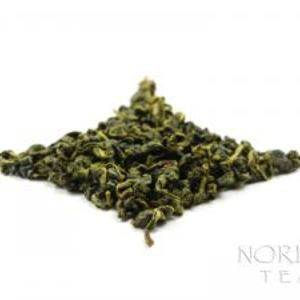 White Oolong - 2011 Spring Taiwan Oolong Tea from Norbu Tea