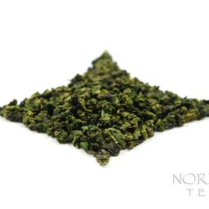 Shade Grown Tie Guan Yin - 2011 Spring Anxi Oolong Tea from Norbu Tea