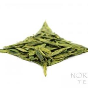 Xi Hu Long Jing - 2011 Spring Zhejiang Green Tea from 深蒸し茶