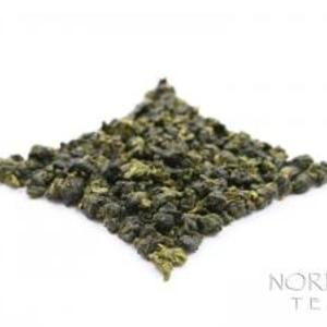 Ali Shan High Mountain Oolong - 2011 Spring Ali Shan Oolong Tea from Norbu Tea