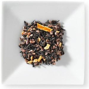 Chocolate Orange Truffle from Mighty Leaf Tea