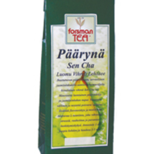 Päärynä sencha - Pear Sencha from Forsman Tea