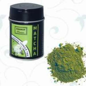 Matcha from Forsman Tea