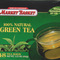 100% Natural Green tea from Demoulas Super Markets Inc.