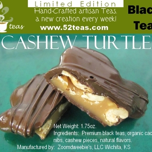 Cashew Turtle from 52teas