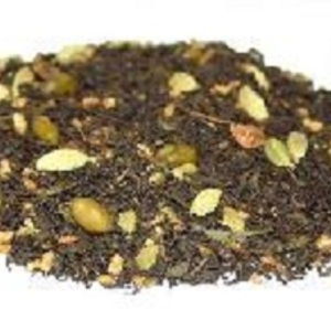 Roasted Pistachio Green Tea from Sands Of Thyme