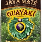 Vanilla Nut Java Mate from Guayaki