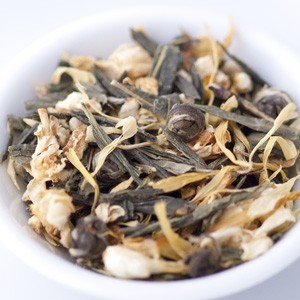 Jasmine Citrus Blossom from Ovation Teas