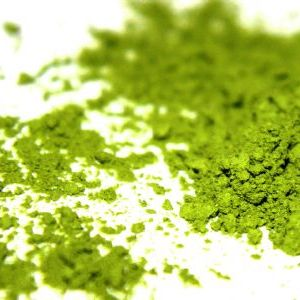 Organic Matcha from Matcha Factory