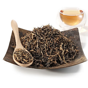 Yuan Dynasty Golden Tips Black from Teavana