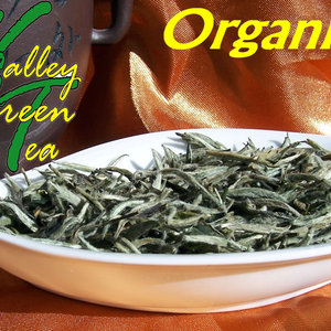 Silver Needle (Premium Grade) from Valley Green Tea