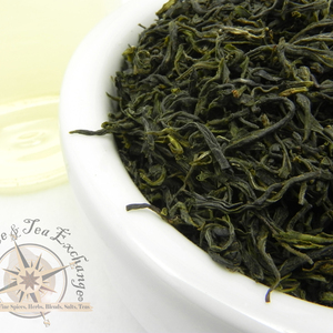 Jade Cloud Green Tea from The Spice and Tea Exchange