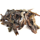 Organic Oolong Tea from Leaf