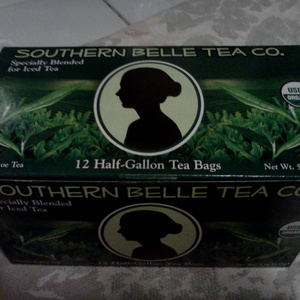 Iced Tea Blend from Southern Belle Tea Co