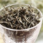 Sun Dried Jingshan Green from Verdant Tea