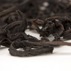 Wuyi Mountain Big Red Robe from Verdant Tea