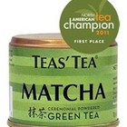 Teas&#x27; Tea Matcha from Ito En