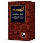 Original chai from Pukka