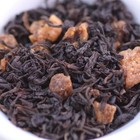 Brown Sugar Fig Black Tea from Ovation Teas