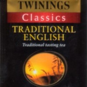 Traditional English from Twinings