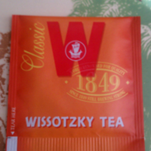 Wissotzky Classic from Wissotzky Tea