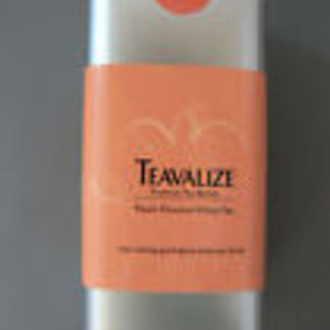 Peach Paradise White Tea from Teavalize
