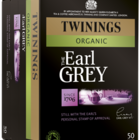 Organic Earl Grey from Twinings