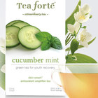 Cucumber Mint from Tea Forte