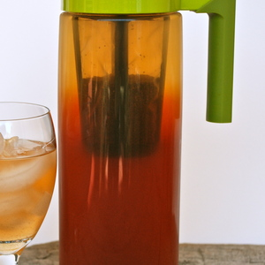 Infuser Tea Pitcher from Teavana