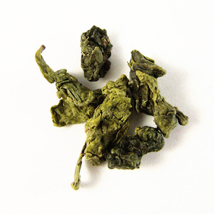 Ti Kuan Yin Oolong Tea from Tielka