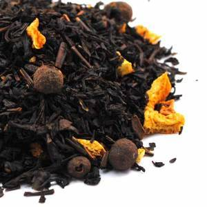 Spiced Cider Black Tea from Market Spice Tea