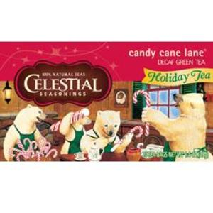 Candy Cane Lane from Celestial Seasonings