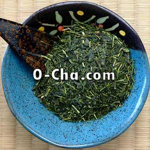 Kabusecha from O-Cha.com