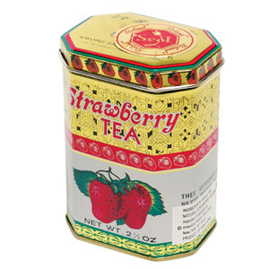 Strawberry Tea from Guang Sang Tea