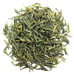 Huo Shan Huang Ya from jing tea shop