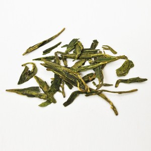 Long Jing (Shi Feng #43) from Canton Tea Co