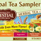 Herbal Sampler from Celestial Seasonings