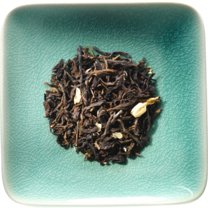 Jasmine Blossom Green Tea from Stash Tea Company