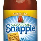 Sweet Tea from Snapple