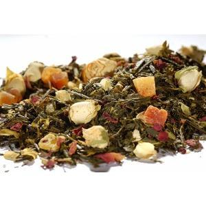 Tropic Garden from Tea Desire